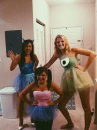 Boo Monsters Halloween Costume Diy Sully Boo Mike Wazowski Halloween Costumes