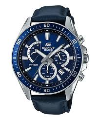 Jam Tangan Casio New casio edifice jual jam tangan original fossil guess daniel