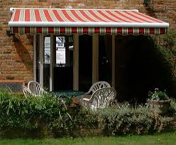 Shop Awnings And Canopies Commercial Awnings Outdoor Retractable And Free Standing Awnings