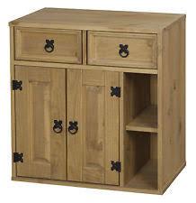 pine storage cupboard ebay