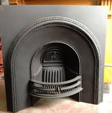 cast iron fireplace inserts federation trading