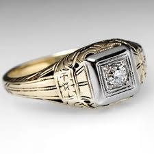 mens rings antique images Antique mens wedding ring wedding jpg