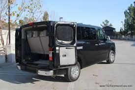 nissan cargo van interior 2013 nissan nv 3500 passenger van exterior rear with cargo doors