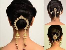 bun pins alternative hairstyles for south indian bun pins medium