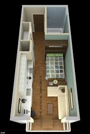 the tiny 300sq ft apartments that could be coming soon to san