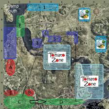 world of tanks nation guide artillery map guide by tyraforce u2013 part 1 swamp for the record