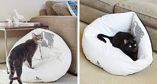 beautiful modern cat beds from mykotty u2022 hauspanther