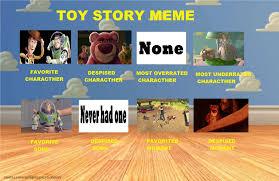 Toystory Memes - my toy story controversy meme by nikolas 213 on deviantart