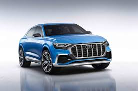 audi automobile models seven awesome features of the audi q8 concept automobile magazine