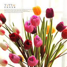 11 best tulip artificial flower images on artificial