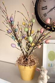 Easter Decorations For Tree by 8 Ways To Make An Easter Egg Tree