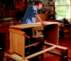Woodworking Joints For Drawers by Basics Of Dovetail Joinery Startwoodworking Com