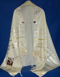 prayer shawl from israel white tallit solid white prayer shawl white tallit only 37 77
