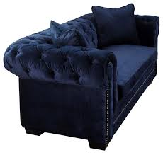Blue Chaise Living Room Stylish Blue Chaise Lounge Sanblasferry Indoor Ideas