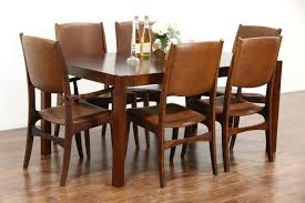 Modern Dining Chairs Leather Dining Room Modern Wood Dining Table Best Modern Dining Tables