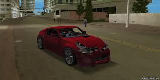 nissan 370z gta 5 replacement of banshee dff in gta vice city 35 file