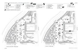 brooks scarpa angle lake transit station and plaza seatac seattle