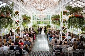 nj wedding venues vibrant yellow new jersey wedding mazelmoments