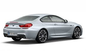 bmw series coupe 2018 bmw 6 series coupe axed