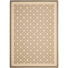 Polypropylene Rugs Outdoor by Rustic Lodge Outdoor Rugs Rugs The Home Depot