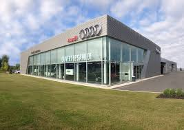 audi headquarters audi dealership in brossard park avenue audi