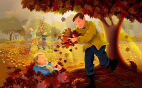 cartoon thanksgiving wallpaper thanksgiving hd wallpapers 1920x1200 wallpapersafari