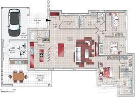 plan maison rdc 3 chambres plans maison plain pied 3 chambres you searched for de plain pied