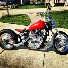 chopcult lets see the honda shadow chops page 7 bobber