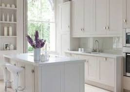 gray walls with stained kitchen cabinets white kitchens 10 bright to behold bob vila