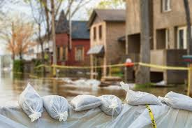 flood safety tips and preparation for oxygen users