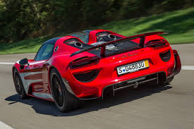 2013 porsche 918 spyder price and used porsche 918 spyder prices photos reviews specs