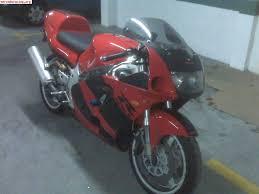 2000 u20ac suzuki gsxr 750 srad venta de motos de carretera