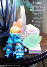 easter sweet sweet easter egg kindness project with the kindness elves bits