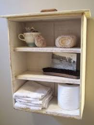 Home Shelving 30 Rustic Country Bathroom Shelves Ideas That You Must Try Shelf