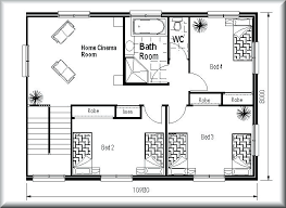floor plans small houses small building plan small land floor plans small house plans