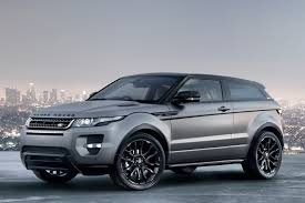 land rover evoque custom range rover evoque victoria beckham edition autoevolution