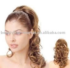 banana clip hair jaw clip synthetic hair hot pony buy banana clip hair
