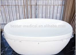 glass bathtub for sale hot sale freestanding glass bathtub with jacuzzy function
