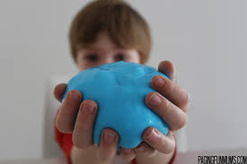 How To Get Silly Putty Out Of Carpet Homemade Silly Putty