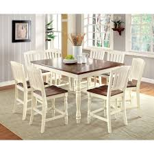 Cottage Style Dining Room Furniture by Best Futuristic Cottage Style Dining Room Sets 4663