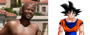 Goku Halloween Costumes Halloween Costume Suggestions Sa Celebs Zalebs