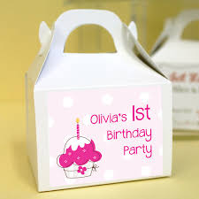 personalised birthday cakes personalised birthday cupcake boxes birthday cake uber kids design