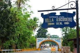 villa escudero alt3rnate route