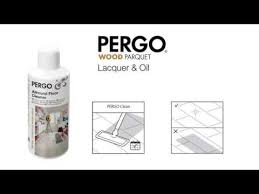 how to clean a wood floor pergo wood parquet daily cleaning