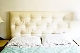 easy diy headboard ideas bedroom exquisite simple tufted headboard photos of in property