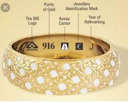 what is bis hallmark in gold jewellery quora