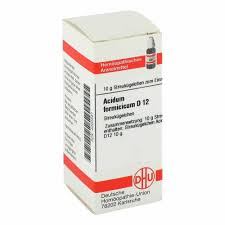 U Form K He Kaufen Acidum Formicicum Globuli Infos Anwendung U0026 Dosierung