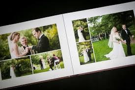 custom wedding albums beautiful wedding albums by perfette photography