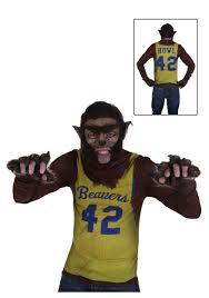 scary halloween shirts faux real teen wolf t shirt scary teen wolf basketball jersey t