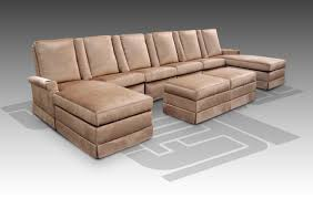 Sofa Movie Theater by Appealing Movie Theater Sectional Sofas 23 For Affordable Leather